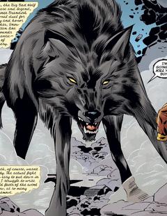 I128 Bigby Wolf Form