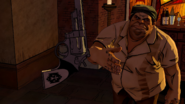CW Gun Toss