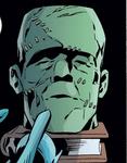 I89 Frankenstein