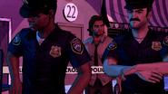 FTH Police Line