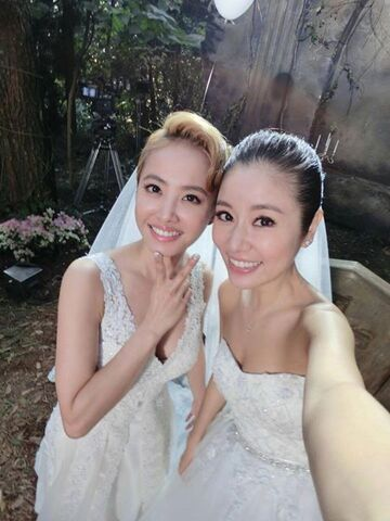 File:Jolin Tsai and Ruby Lin.JPG