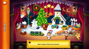 Delicious Emily's Christmas Carol New Trophies