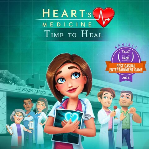 File:Heart's Medicine Time to Heal Nomination.JPG