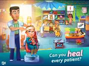 Heart's Medicine Hospital Heat Trailer Screenshot 2