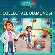 Heart's Medicine Time to Heal Screenshot 1