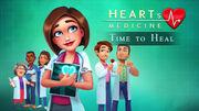 HM Time to Heal November 2016
