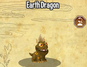 Earth dragon lv1-3