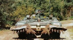 M1 Panther II