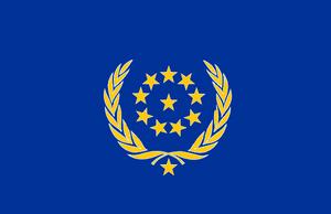 CEF Flag