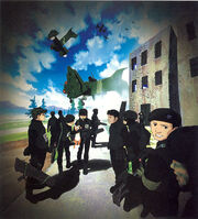 Tsurumaki jssdf rebirth-cover