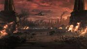 Darth War