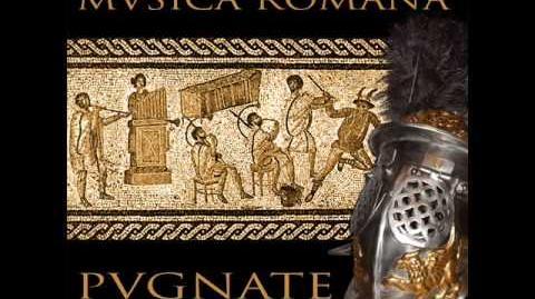 Ancient Roman Music - Musica Romana - Pugnate II