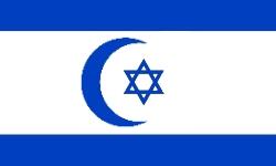 SecularIsraelFlag