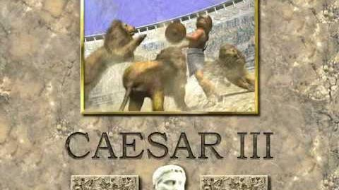 Caesar III - Rome 5