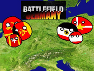Battlefield Germany (Seed Eater)
