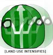Land Use (Mr. Face)