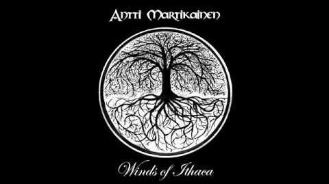 Ancient Greek war music - Winds of Ithaca