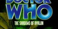 The Shadows of Avalon (novel)