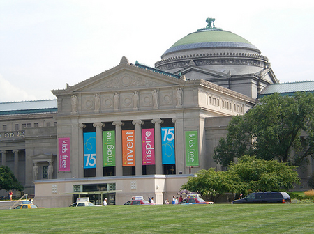 Museum of Science and History (Erudite)