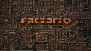 Factorio - Gameplay Trailer