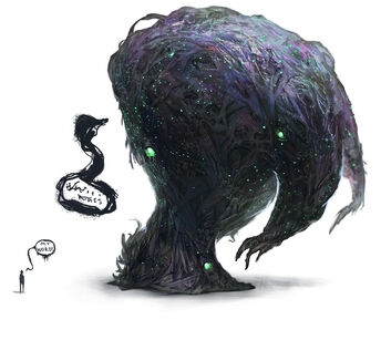 Shoggoth 002 by lakehurwitz-d303gho