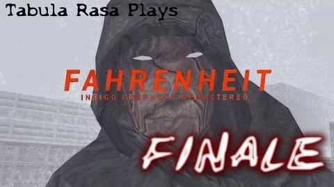 """""""A Kamehameha By Any Other Name"""" - Fahrenheit Indigo Prophecy Remastered (Season Finale)"""
