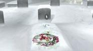 Tiffany's grave