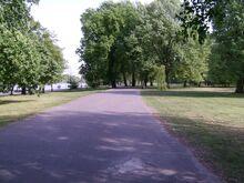 Treptower Park - 7