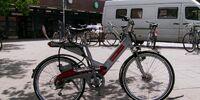 Fahrradverleih Berlin