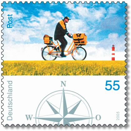 Datei:Deutsche Post 2005 Post, Flachland im Norden.jpg