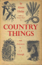Country Things Cover