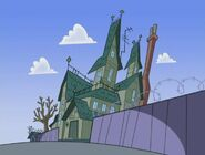 Dr. Bender's House