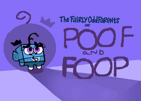 Poof And Foop TitlecaRD