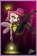 Wanda Fairywinkle by 14 bis