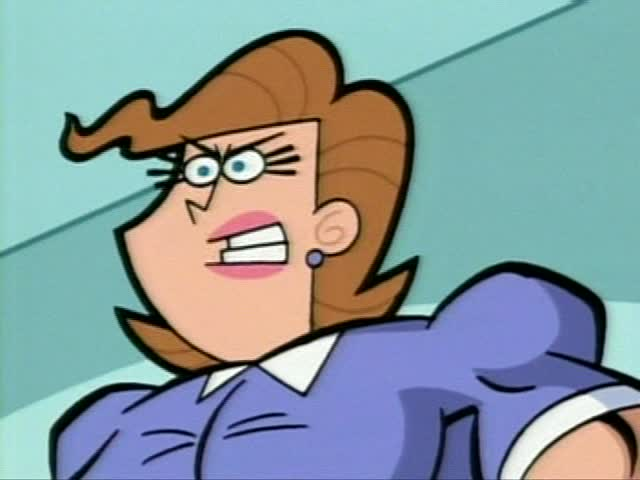 File:ChinMomDad143 on Fairly Odd Parents Mighty Mom And Dyno Dad