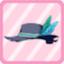 CTSG Traveler's Hat black