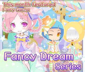 Fancy Dream banner