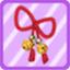 JEG Japanese-Style Agate Ribbon
