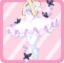 SFG Papillon Ballerine rose