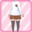 RDS Acorn Sweater white