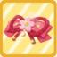 Braided Sakura Ribbon