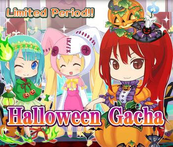 SFG Halloween big banner