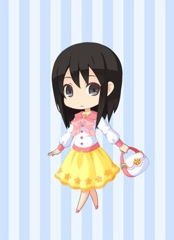 HF Airy Spring Outfit preview