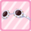 SSG Retro Goggles white