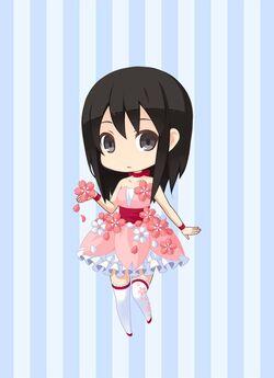 HFEG Sakura Mini Dress preview