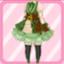 SSG Steam Dress green
