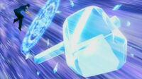 Ice Make Hammer