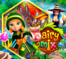 Fairy Mix Wiki