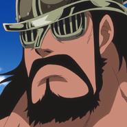 Hajrudin Anime Portrait v2