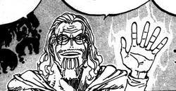 Haki Manga Infobox